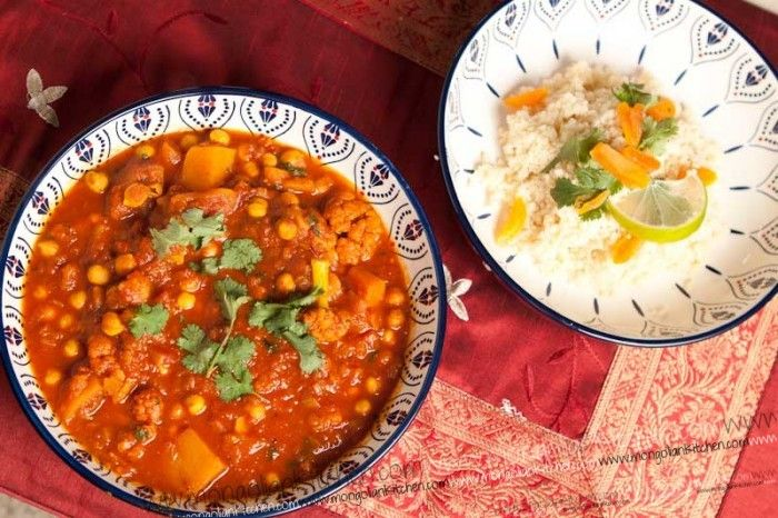 Vegetable Moroccan Tagine. I think I'm going to attempt this. I've ...