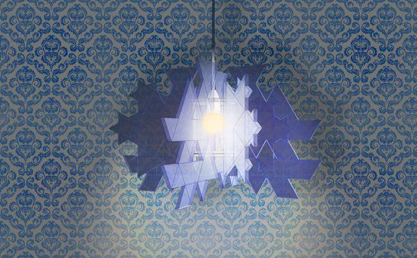 The Mandelier Light Project on Behance