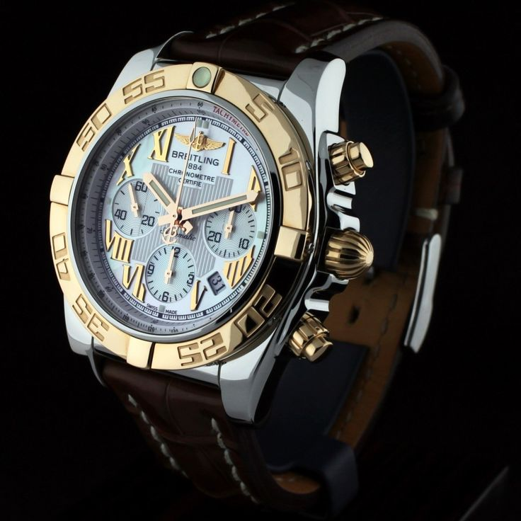 Breitling chronomat 2016 watches watchs pinterest shops models and shopping for Watches breitling