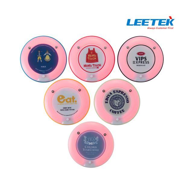 http://www.leetekorea.com  #Premium #Digital #Coaster #LEETEK #korea #cafe #Restaurant #Management #Wireless #Paging #Pager #Guestcall #Tablecall #Staffcall #Servercall #System #Service