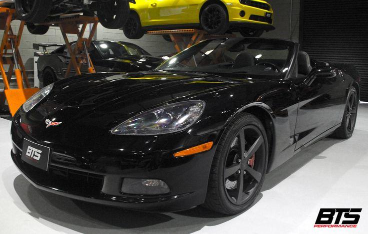 Chevrolet Corvette C6  Este carro foi revisado após anos parado por problemas elétricos e no sistema de injeção. A BTS Performance conta com Scanners e Softwares originais GM para reprogramação, troca de módulos, codificação de chaves, etc. Fazemos toda parte eletrônica de veículos Chevrolet importados. Consulte! contato@btsperformance.com.br   #Chevy #Chevrolet #GM #Corvette #Vette #BTS #BTSPerformance