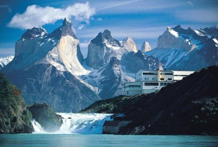 Ecco gli hotel con le migliori viste panoramiche del mondo!
