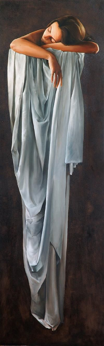 Artodyssey: Immaculada Juarez
