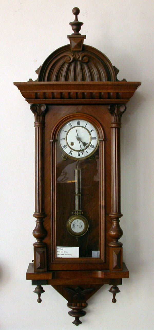 antique clock pictures  | Antique Clocks, Chicago - repair and sales, fair pricing, items in ...