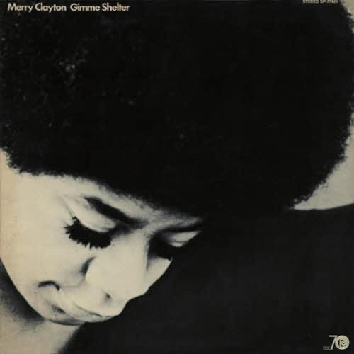 Merry Clayton - Gimme Shelter
