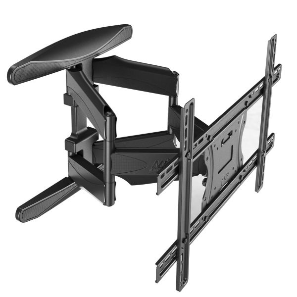 "**Best Seller** Rydale Easyglide Cantilever Full Motion Bracket - Fits 40"" to 70"" Screens"