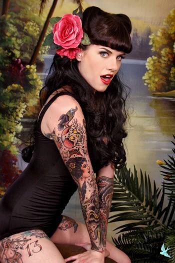 INK~ tattoosTattoo Ideas, Tattoo Sleeve, Tattoo Pinup, Girls Tattoo, Old Schools Tattoo, Thighs Tattoo, Face Tattoo, Pin Up, Tattoo Ink