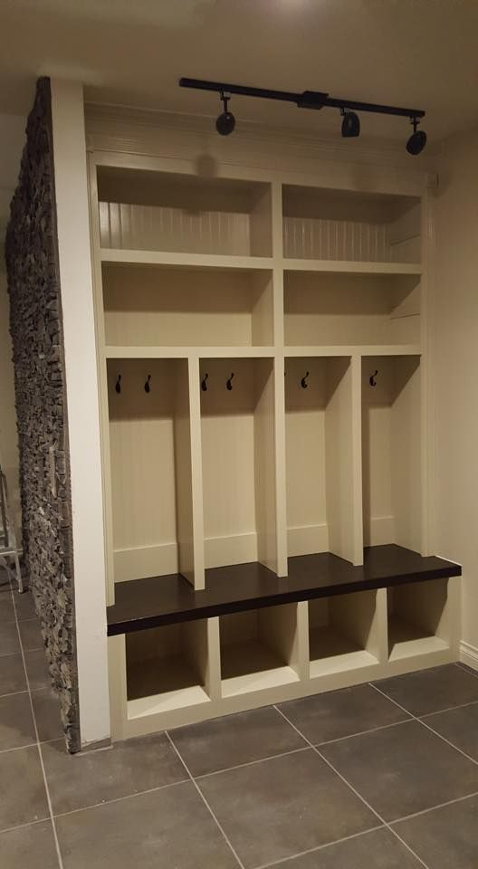 17 best images about mudlocker entryway lockers dropzone for Furniture for the foyer entrance