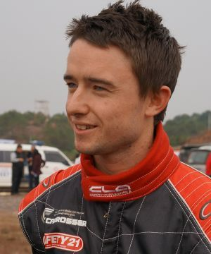 APRC.TV - Asia Pacific Rally Championship Television Production News