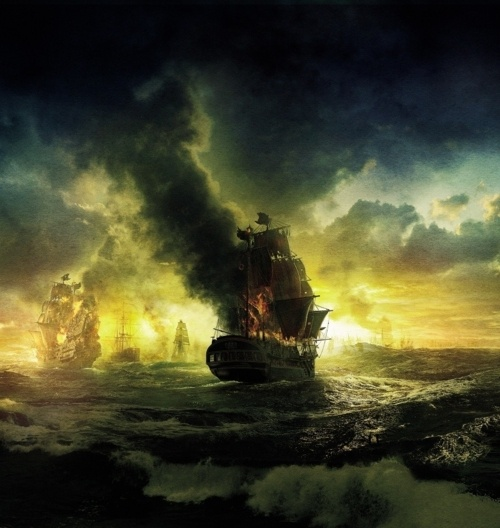 Pirates Of The Caribbean Wallpaper Hd: 13 Best To Battle In The Tempest-Tossed Sea Images On