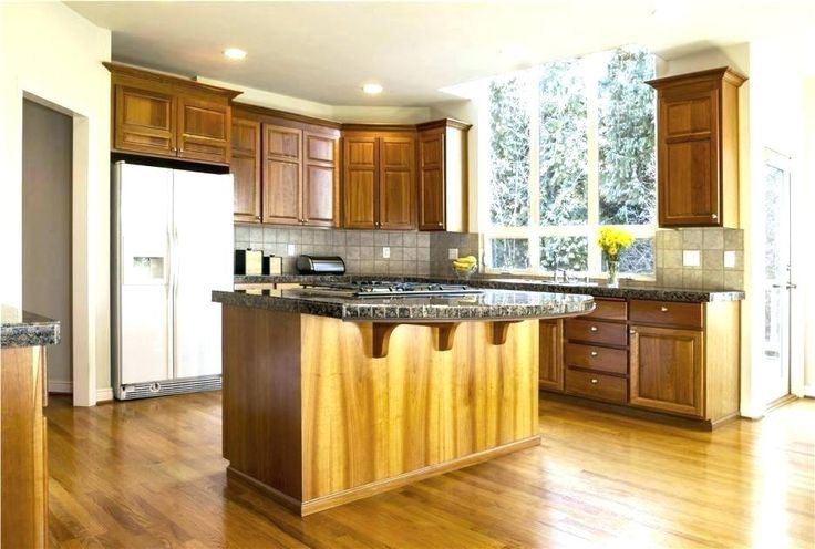 Now, find out the sheen your cabinets have. Refacing the ...