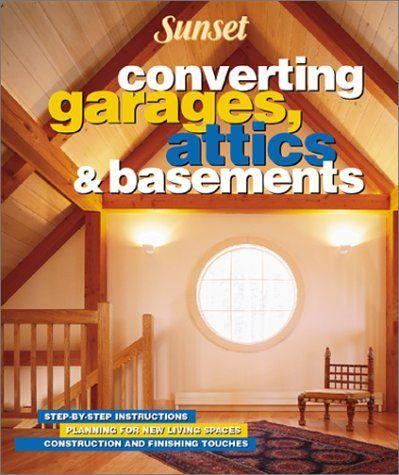 Download free Converting Garages Attics & Basements pdf