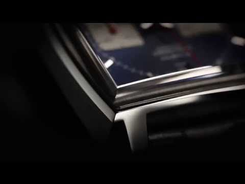 Tag Heuer Monaco - YouTube