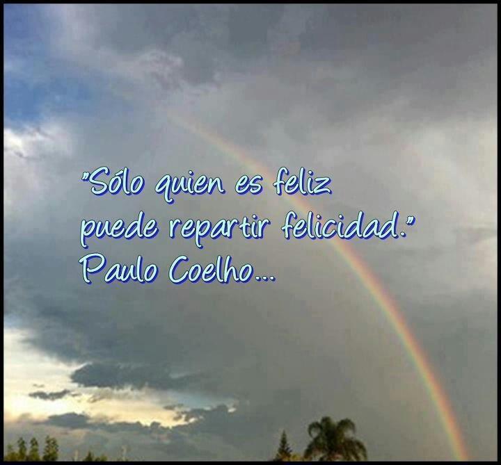 Paulo Coelho Inspirational Quotes: Fraces Inspiradoras