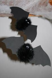 bat crafts for kids - Google Search