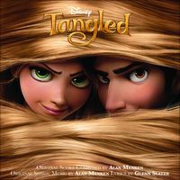 Tangled (Soundtrack from the Motion Picture) by Alan Menken