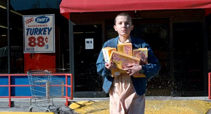"""10 Tweets That Perfectly Capture Our Feelings About Eggo Waffles in Netflix's """"Stranger Things"""" — Food TV"""