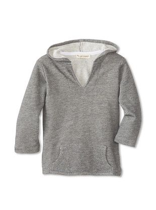 52% OFF Peas & Queues Kid's Zuma Hoodie (Grey)