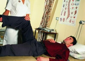 Exercises for Human Hip Dysplasia