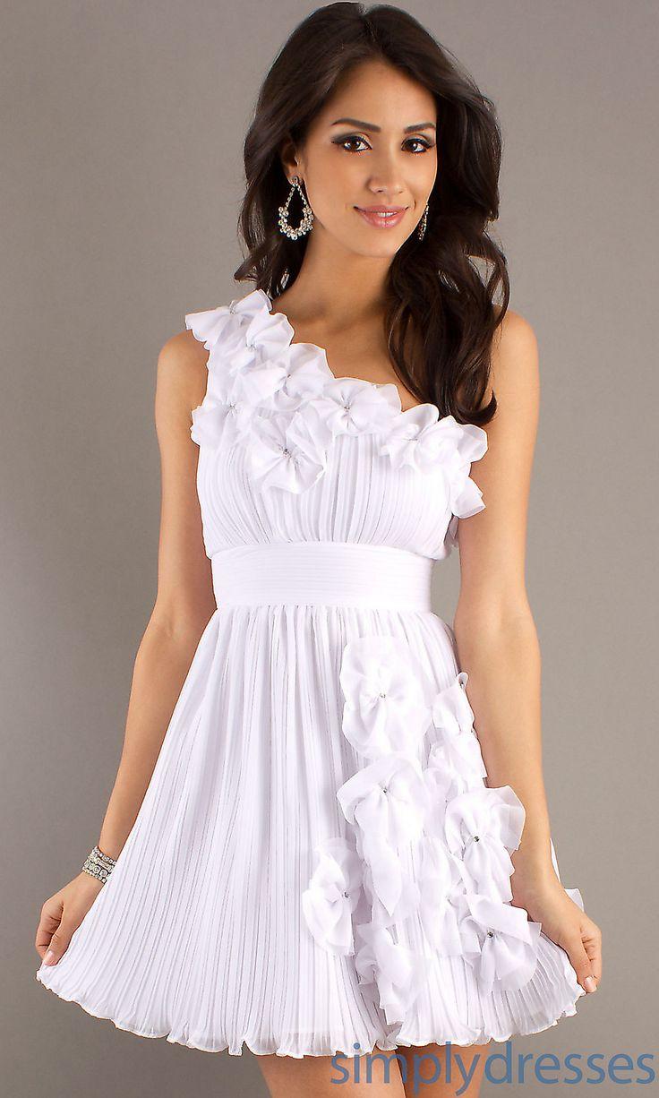 All white dresses for cheap