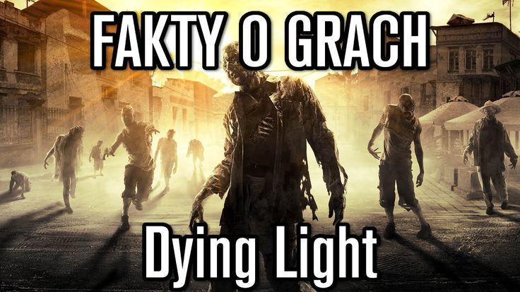 Fakty o grach - Dying Light