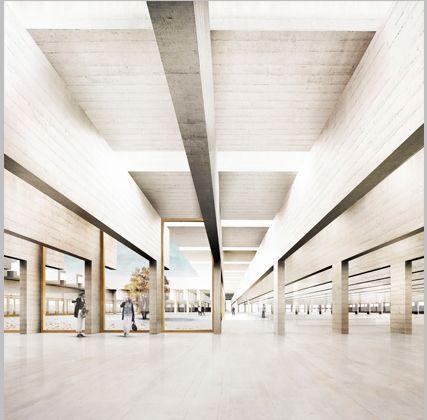 Mansilla+Tuñón y Mangado/Herreros ganan las Cúpulas del Duero - Arquitectura Viva · Revistas de Arquitectura