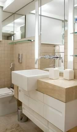 Cubas e Torneiras de Banheiros!!! Qual escolher?