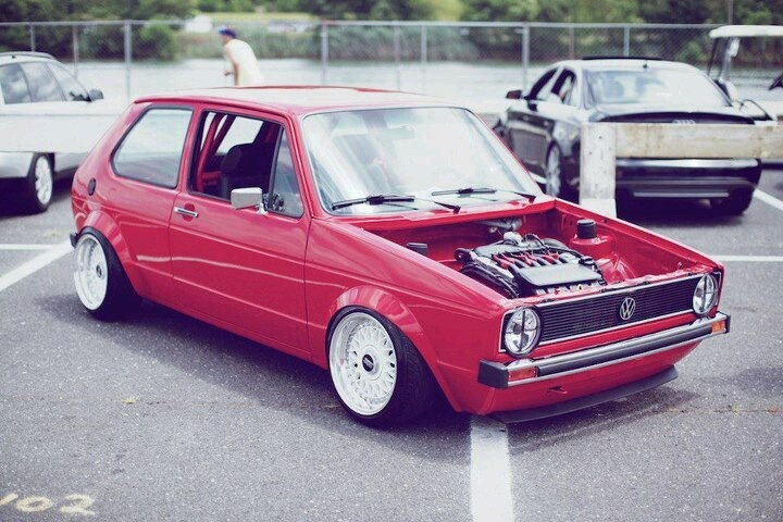 VR6 Mk1