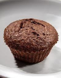 Muffin al cioccolato Dieta Dukan