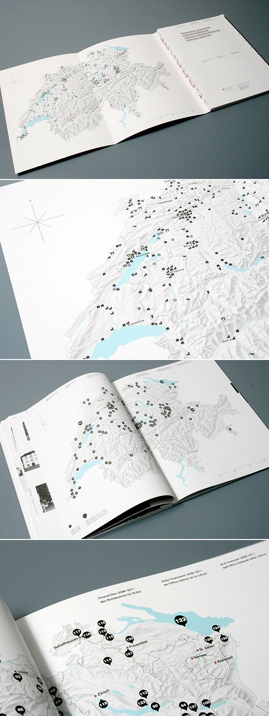 #map #information #design