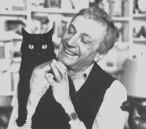 Louis Nucera (1928-2000), écrivain français