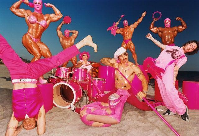 Photographer: David LaChapelle S. Mansion  Madonna CameronDiaz Mariah Carrey Shakira Рики Мартин Милла Йовович Милла Йовович Милла Йовович Милла Йовович Милла Йовович Девон Аоки…