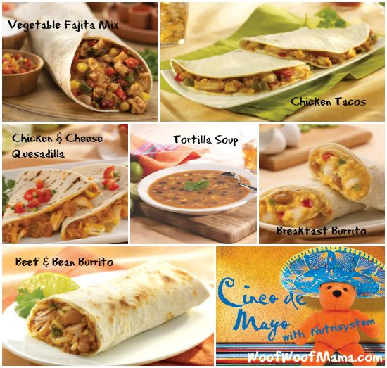 140 best diy nutrisystem meals images on pinterest clean eating nutrisystem mexican mealsrfect for cinco de mayo or anytime you get a solutioingenieria Image collections