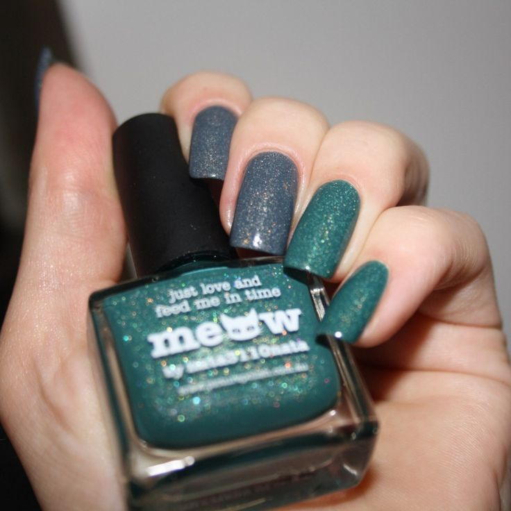 Picture Polish Meow + 2001