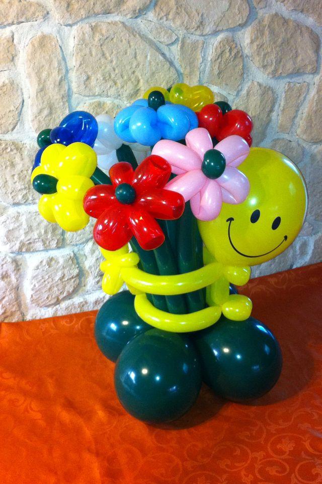 Luftballonüberraschung Geschenke im Ballon, Geschenke