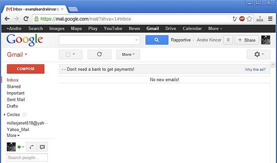 How to Clean out Your Gmail Inbox: 16 steps - wikiHow