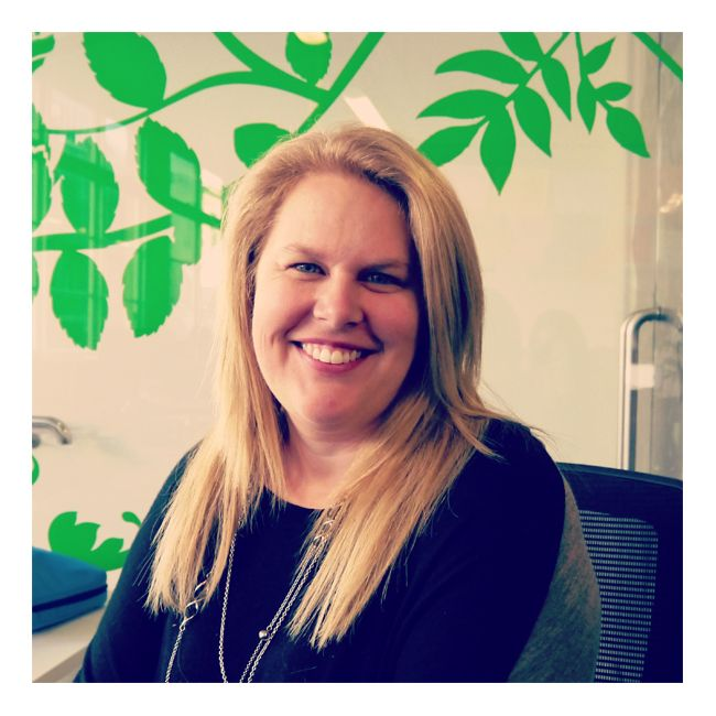 """Antonia Haythornthwaite is the Owner of BlueDot Human Resources, providing HR support/advice to small businesses in the Wellington region. Antonia has worked in human resources for over 18 years, and has owned BlueDot for three years. Her favourite thing about her job is helping small businesses grow. She has been working with the BizDojo on a casual basis, and her favourite thing about BizDojo Wellington is its """"funky atmosphere!"""" Her goals include expanding her team, and to grow…"""