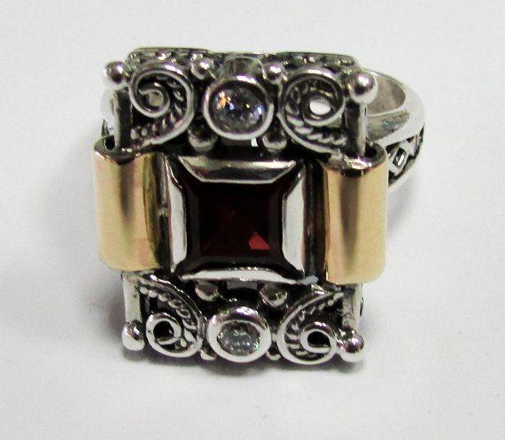 New Women Ring/ Ring for Women/ Cheap Gold Rings/ by Simenda, $89.00