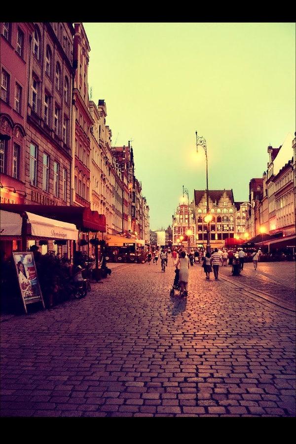 #Wroclaw z EUROLOT-em