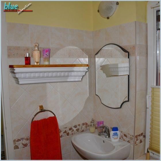 601. Polc - Lakásdíszítés, polisztirolból és konzolos polc megoldás az ebédlőnél végig falon és a lányoknál, nálunk...       polc a falon - Lakásdíszítés lakásdekoráció - Dekorációs ötletek - Bluedecor