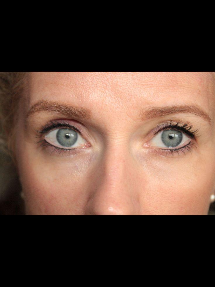 #semipermanent #eyeliner #Brows #makeup https://www.facebook.com/Semi-Permanent-Cosmetics-by-Elisa-Thomas-942498729173499/
