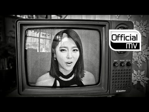 [MV] HONG JIN YOUNG(홍진영) _ Love Wifi(사랑의 와이파이)