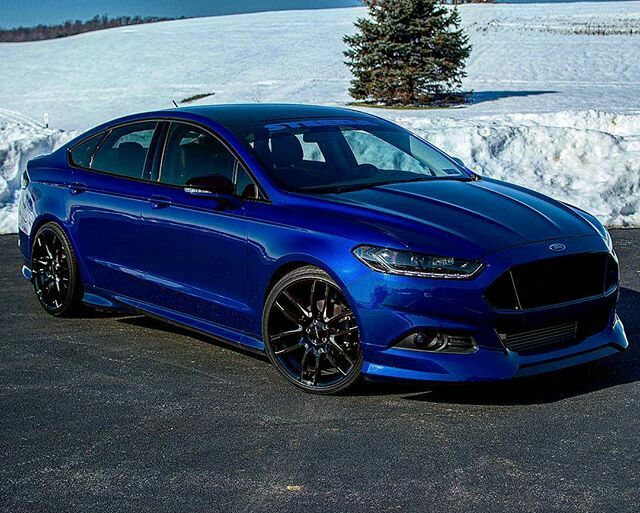 2015 Ford Fusion Rims >> 25+ Best Ideas about Ford Fusion on Pinterest | 2016 ford ...