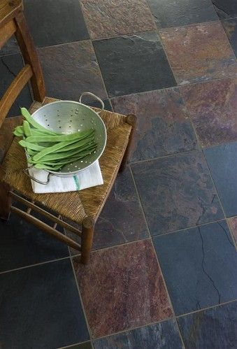 Photos Of Topps Tiles Slate Floor