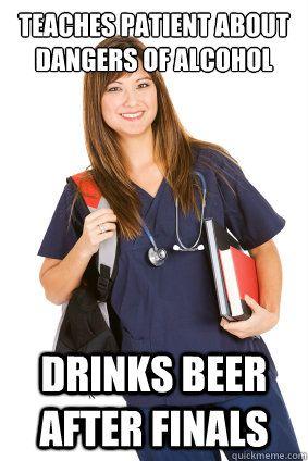 2ec369ea86dbf3857fb2ed9bda681f7d student jobs student life 113 best nursing school humor images on pinterest nursing schools