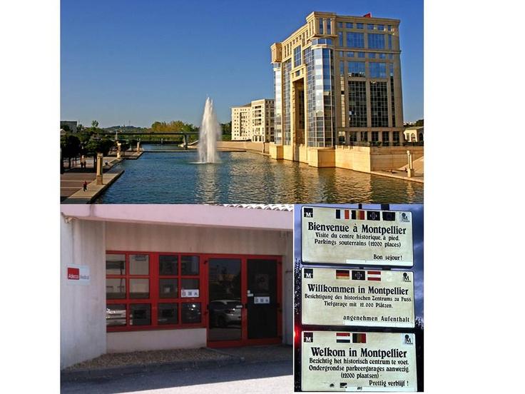 Bienvenue à Montpellier ! Découvrez les offres d'emploi proposées par notre agence en cliquant sur la photo !