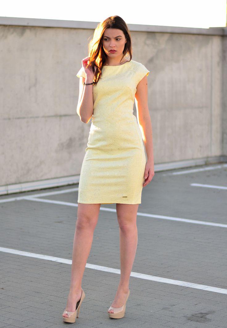 Beautiful dress 2015. Photo session for the shop Besima.pl  Sukienka 2015 sesji zdjęciowej dla sklepu Besima.pl http://besima.pl