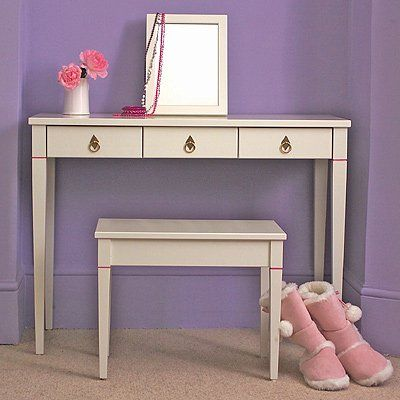 off white makeup vanity. I really like the color of this off white makeup table 71 best Home  Bedroom vanity images on Pinterest Dressing tables