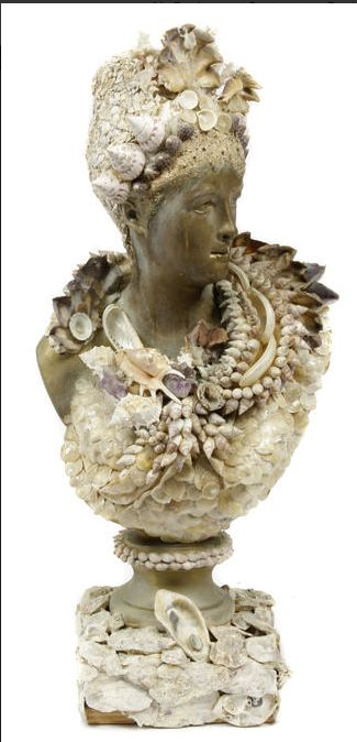 458 Best Images About Sea Shell Art On Pinterest