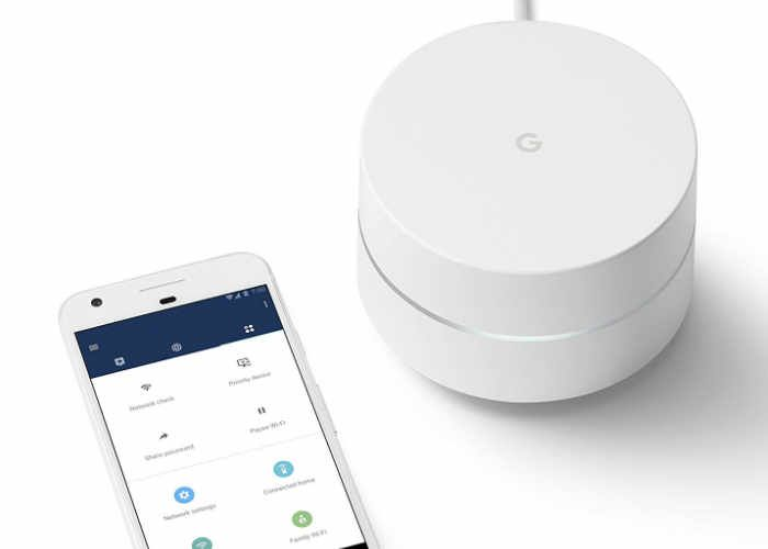 Google WiFi Hits The UK April 6th | Geliyoo News